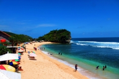 Pantai-Indrayanti